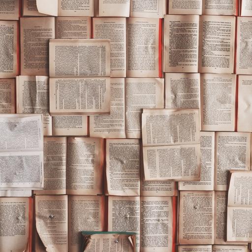 Reading List - Rich Infante